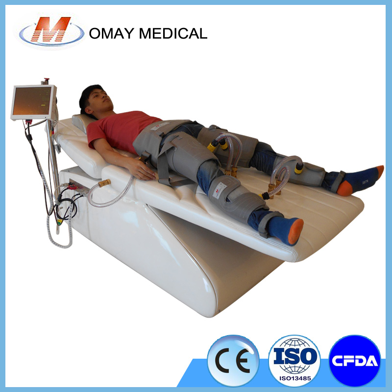 EECP ECP treatment avoid bypass surgery