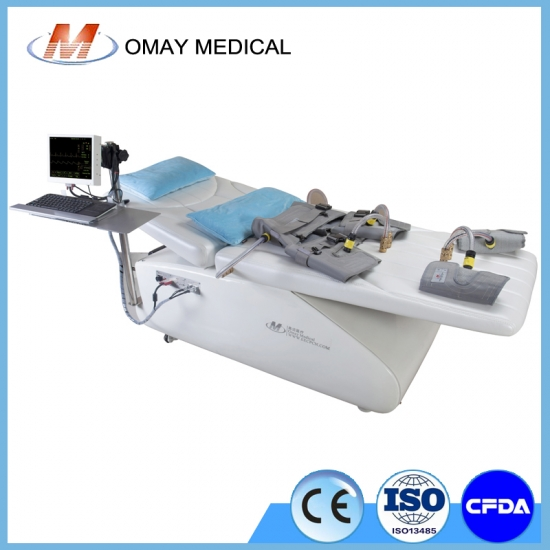 External Counterpulsation Machine