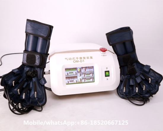 hand finger exercise equipment