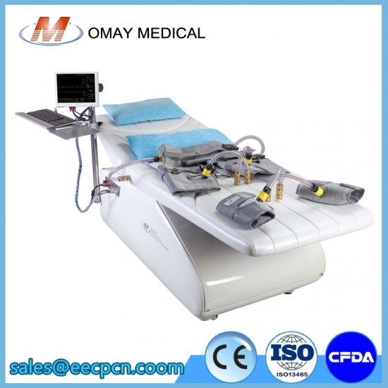 Durable EECP machine